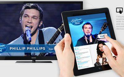 Second Screen – il futuro del web advertising ?