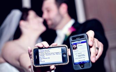 Matrimonio su Social Media: come fare
