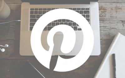 5 graphic designer da non perdere su Pinterest