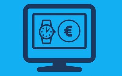 Come risparmia tempo e denaro un bravo graphic designer?