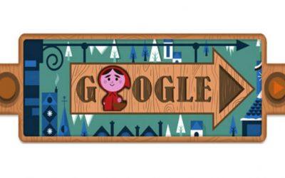 Eccentrici, dinamici, sorprendenti: i Doodle di Google