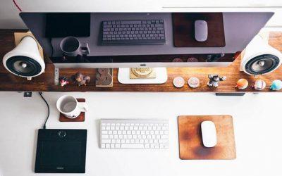 Workspace Organization: 10 consigli per Designer