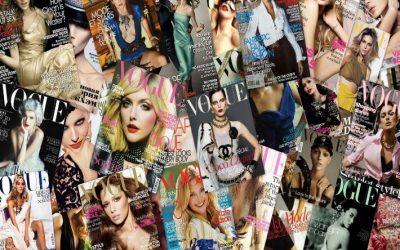 La storia delle copertine dei più famosi magazine