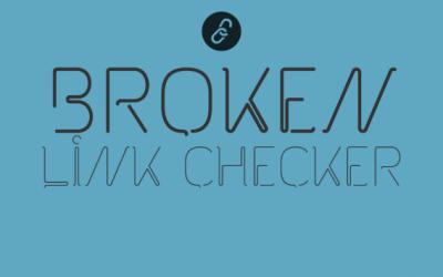 Broken Link Checker per una SEO ottimale