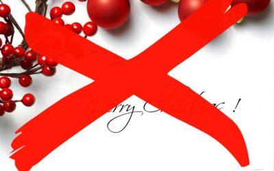 5 siti per creare il biglietto di Natale perfetto