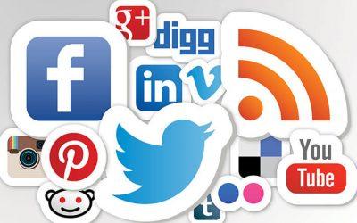 Come usare i social media per incrementare i tuoi lavori