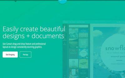 10 tool per Web Graphic Design che esploderanno nel 2016