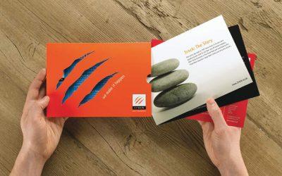 10 regole per creare una brochure perfetta