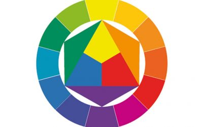 Come maneggiare perfettamente la teoria base del colore