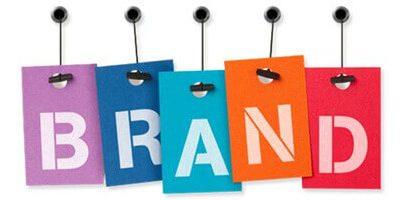 Differenza fra brand e marchio