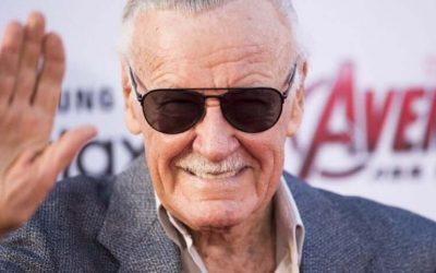 L'omaggio a Stan Lee dai migliori grafici e fumettisti