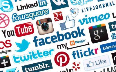 Quanti social ci sono?