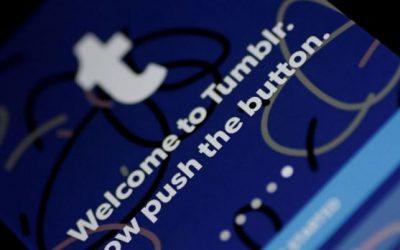 Tumblr toglie i contenuti per adulti!