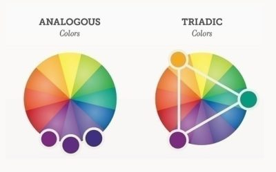 La psicologia dei colori nella grafica